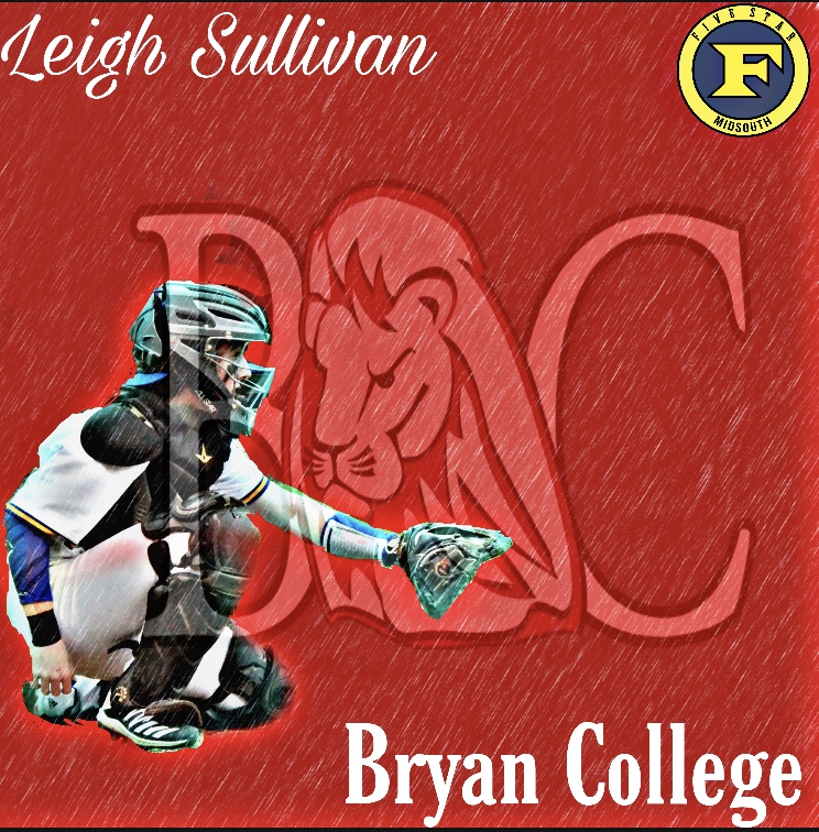 Leigh Sullivan commits to Bryan College