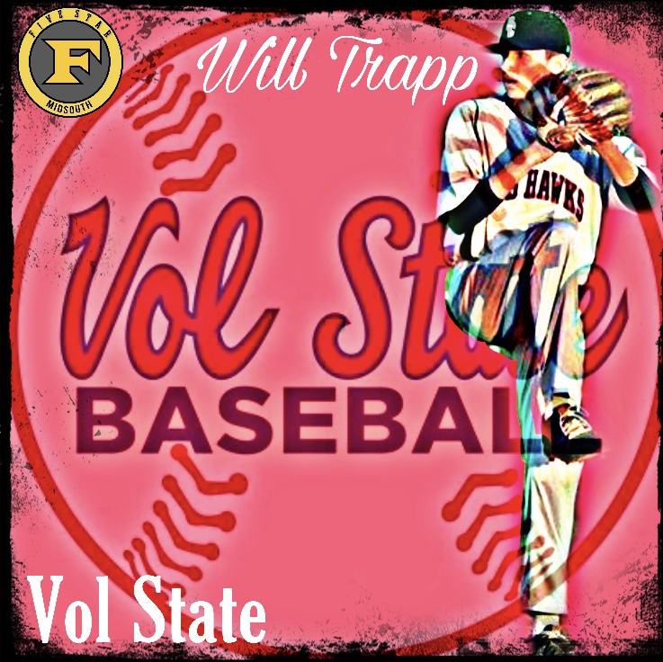 Will commits to Vol State