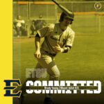 Brady Young commits to ETSU