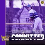 Jameson Nephew commits to Tennessee Tech